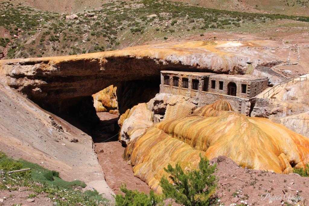 Monumento Natural del Puente del Inca