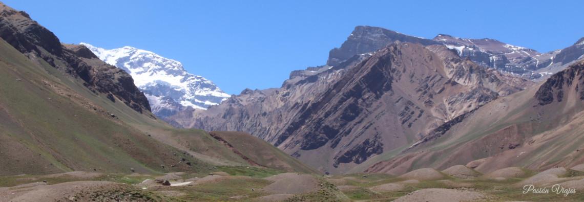 Montaña Aconcagua