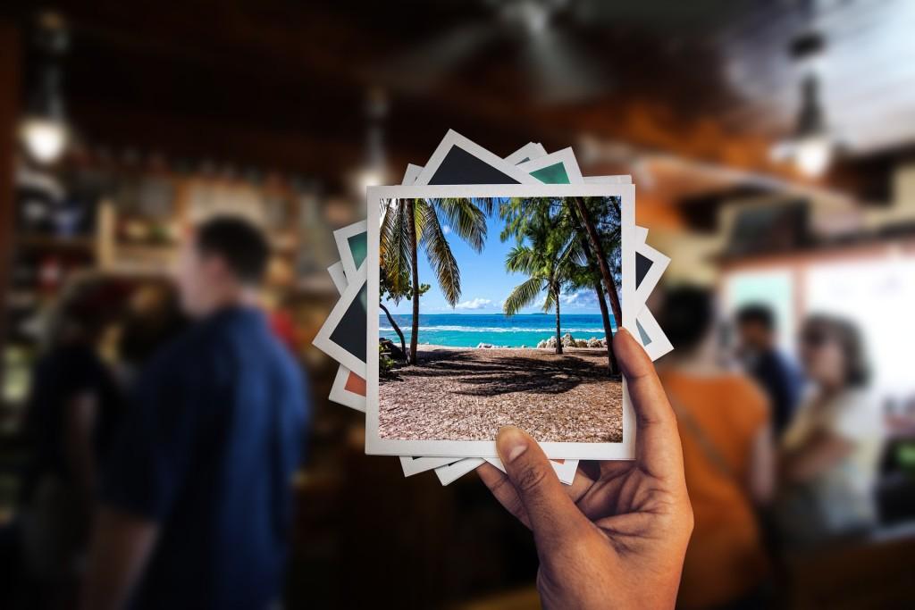 Fotos de viajes