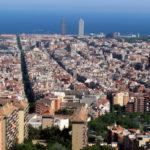 ¿Sabías cuál es el mejor mirador de Barcelona?