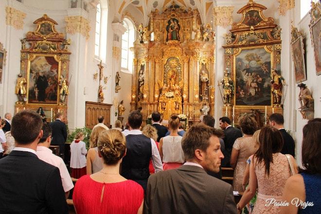 Iglesia Mariä Himmelfahrt