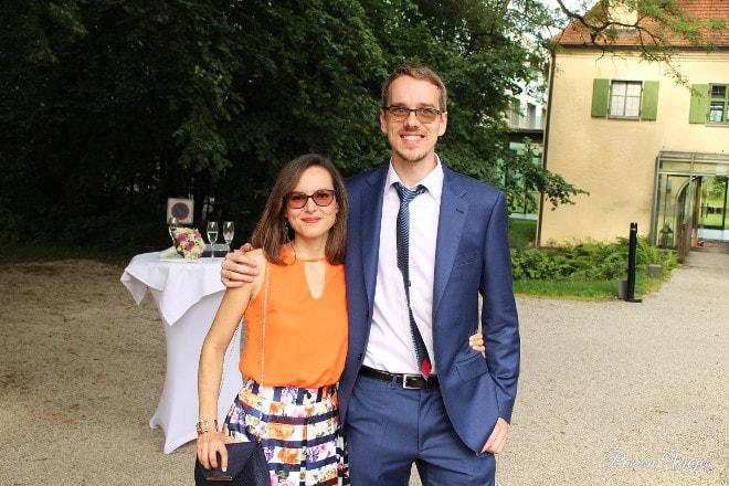 Nuestro traje para la boda