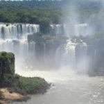 Itinerario: Cataratas del Iguazú (4 días y 3 noches)