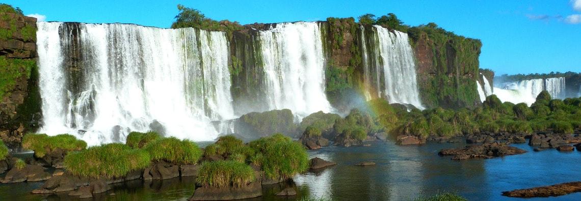 Top 10 Recomendaciones para visitar las Cataratas del Iguazú