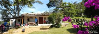 Caminata en Bucaramanga: cerro de Pan de Azúcar