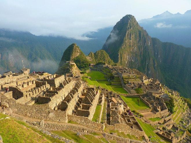 Turista alemán muere por selfie en Machu Picchu.
