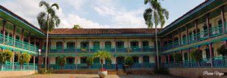 Eje Cafetero: Mi experiencia en el hotel Decameron Las Heliconias.