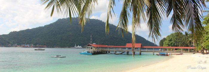 Top 10: Lo bueno y lo malo de viajar a Malasia