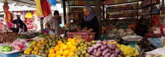 ¿Dónde comer en Malasia recomendaciones por ciudades