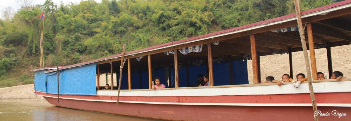 Top 10: Recomendaciones para viajar en slow boat a Luang Prabang