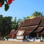 Cómo moverse por Luang Prabang en Laos