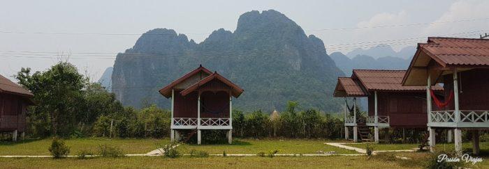 Cómo moverse por Vang Vieng en Laos