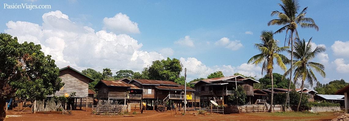 Viajar a Thakhek en el sur de Laos ¿Vale la pena?