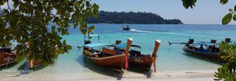 Koh Lipe: una mini isla paradisíaca en Tailandia