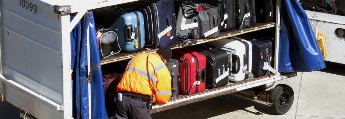 Me abrieron la maleta en el aeropuerto de Medan, Sumatra.