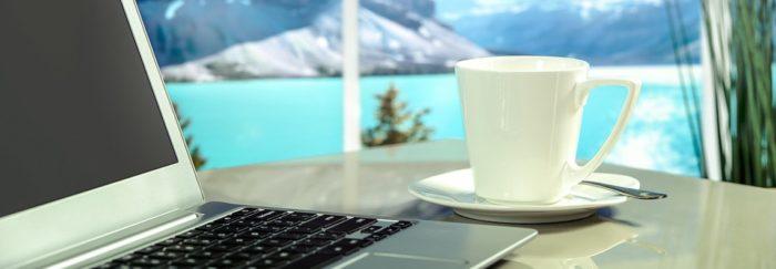 Top 10: Tips esenciales para viajar y trabajar